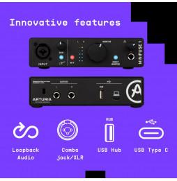Guitarra Española Acústica/EQ