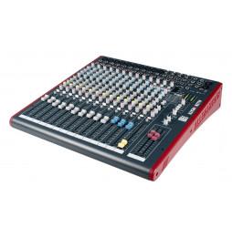 Consola Mackie Pro FX30v2