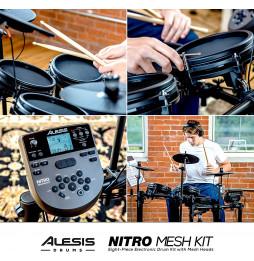 Saxofón alto Jean Paul USA...