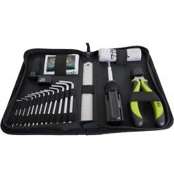 Amplificador de Bajo Ibanez...