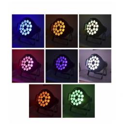 Luces BEAM Eurolite 230